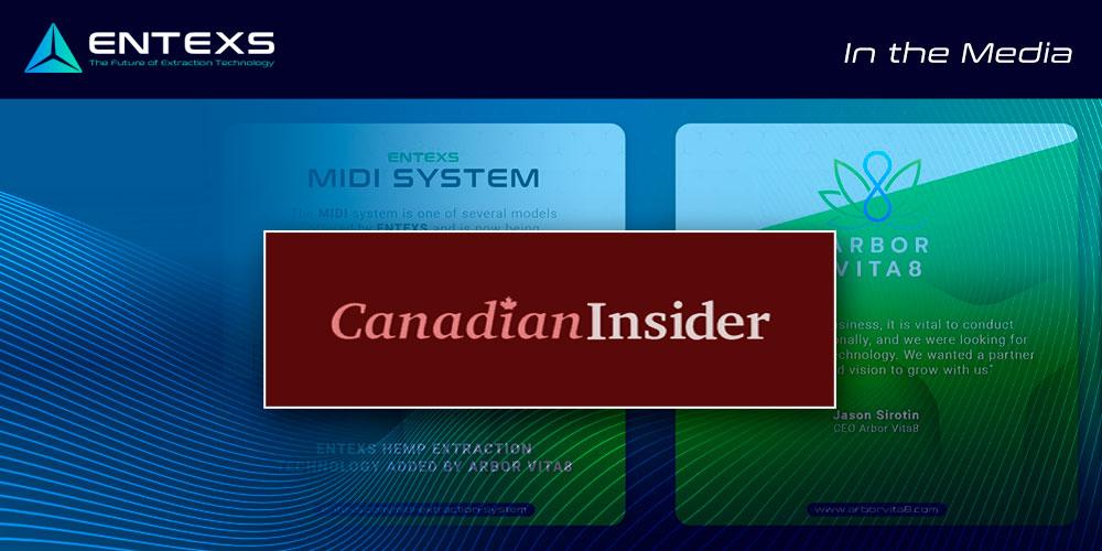 in the media - Canadian Insider