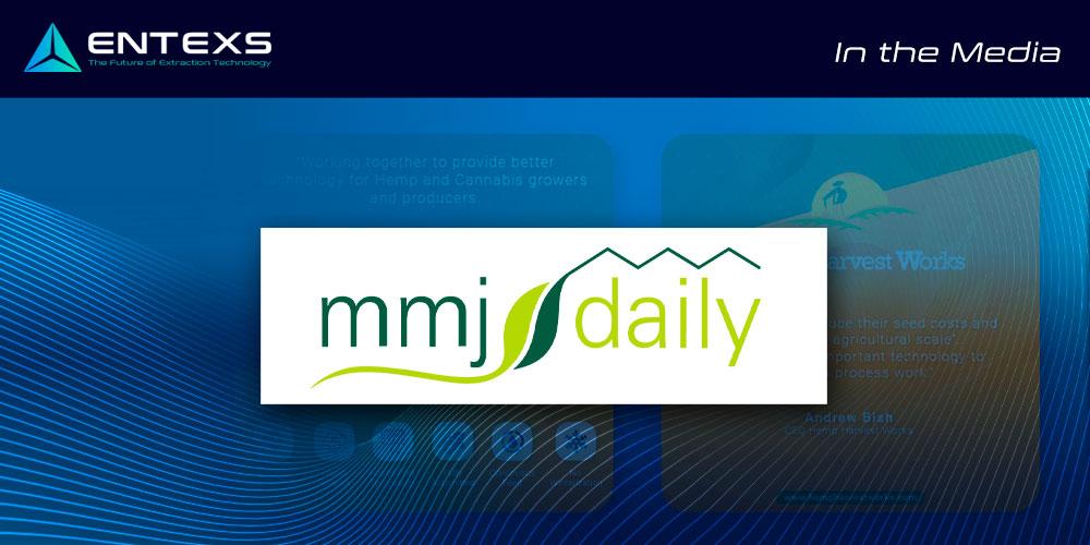 in the media - mmj daily